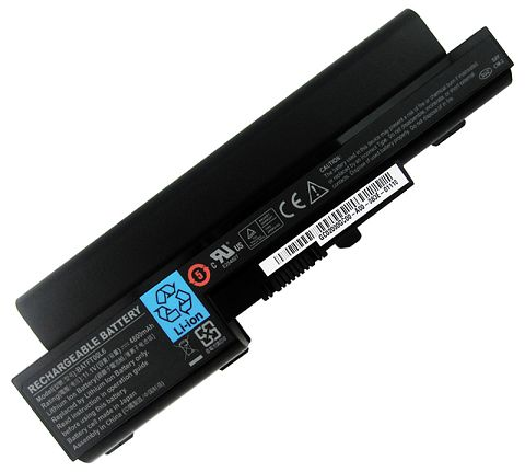 Dell  5200 mAh 4ur18650-2-t0044 Laptop Battery