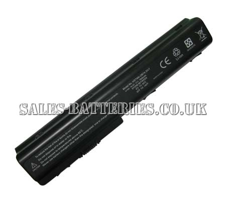 Battery For hp hdx x18-1001xx