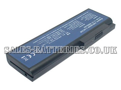 Acer  6600mAh Travelmate 8210-6597 Laptop Battery