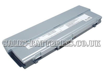 Battery For fujitsu fmv-stylistic tb12/s