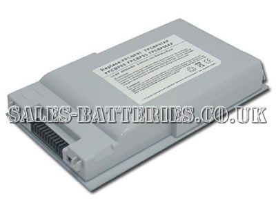 Battery For fujitsu lifebook s6200