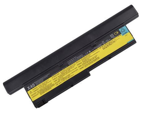Ibm  1900mAh Thinkpad x41 1864 Laptop Battery