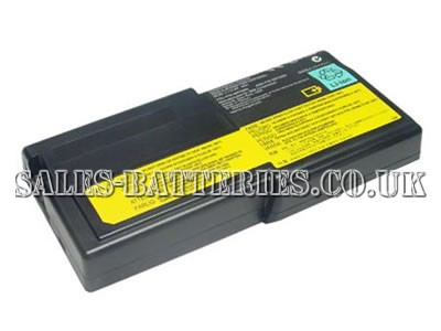 Ibm  4400mAh 92p0987 Laptop Battery