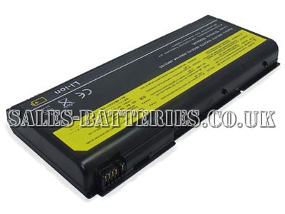 Battery For ibm thinkpad g40-2388