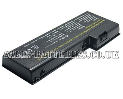 Toshiba  4400mAh Satellite p105 Laptop Battery