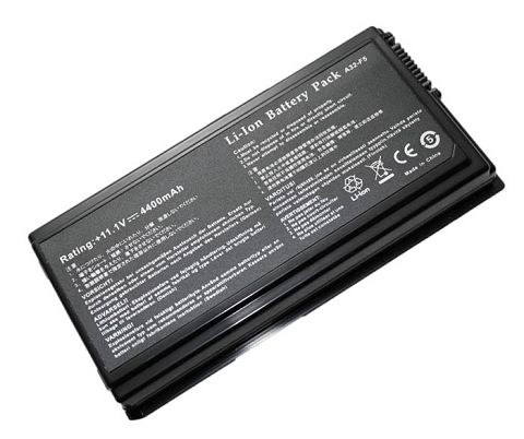 Asus  4400mAh pro55gl-ap048c Laptop Battery