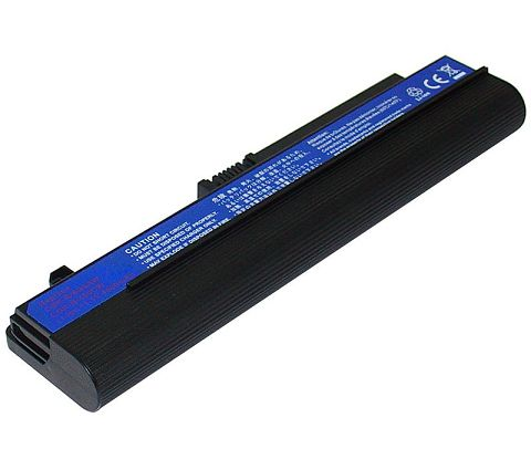 Acer  4400mAh Ferrari 1002 Laptop Battery