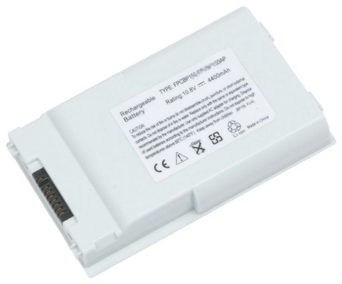 Fujitsu  4400mAh Lifebook t4215 Laptop Battery