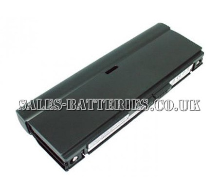Fujitsu  6600mAh Lifebook t2020 Laptop Battery