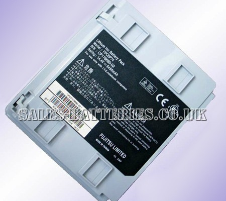 Battery For fujitsu biblo nh90e