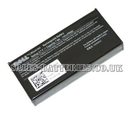 Dell  7Wh Powervault nx300 Laptop Battery