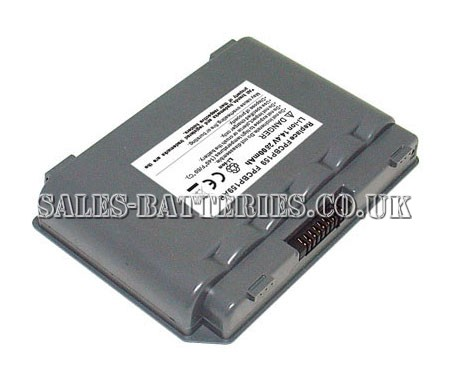 Fujitsu  2200mAh Lifebook a6120 Laptop Battery