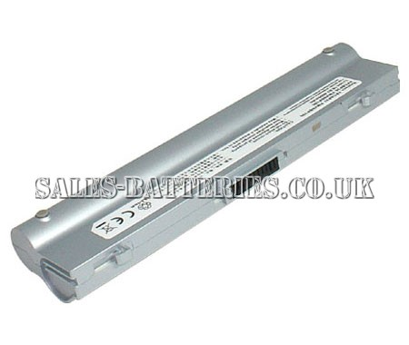 Fujitsu  4400mAh Lifebook b2569 Laptop Battery