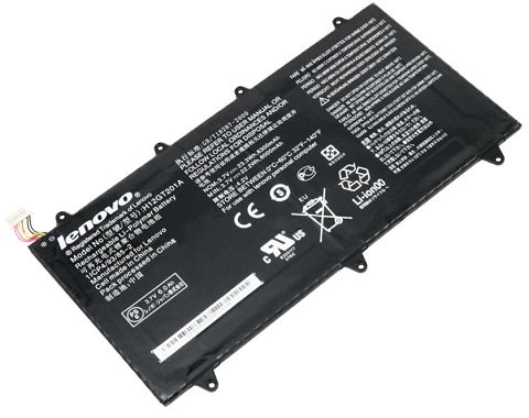 Lenovo  6300mAh Ideatab a2109a Laptop Battery