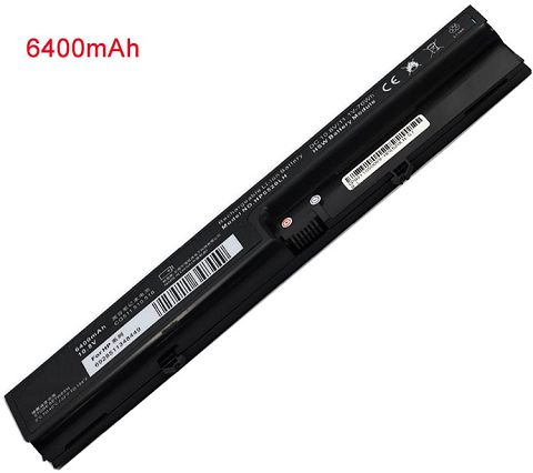 Hp Compaq  4400mAh Business Notebook 6531s Laptop Battery