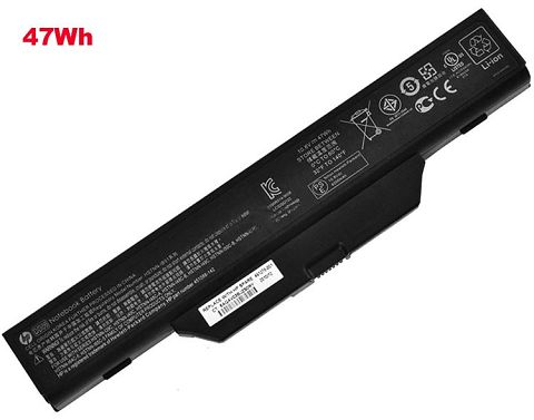 Hp Compaq  5200mAh Hstnn-fb52 Laptop Battery