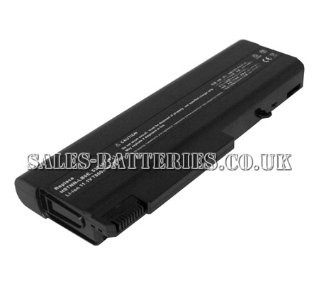 Hp Compaq  7800mAh Hstnn-db0e Laptop Battery