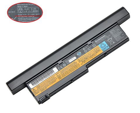 Ibm  4400MAH Thinkpad x41 1864 Laptop Battery