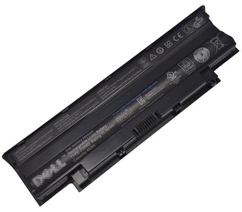 Dell  48Wh Inspiron n4010d-248 Laptop Battery