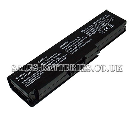Dell  5200mAh mn154 Laptop Battery