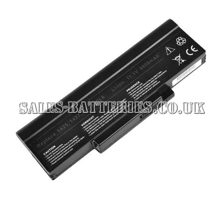 Lenovo  6600mAh 6-87-m6e6s-454 Laptop Battery