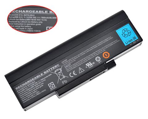 Lenovo  7800mAh 90nitlilg2su1 Laptop Battery