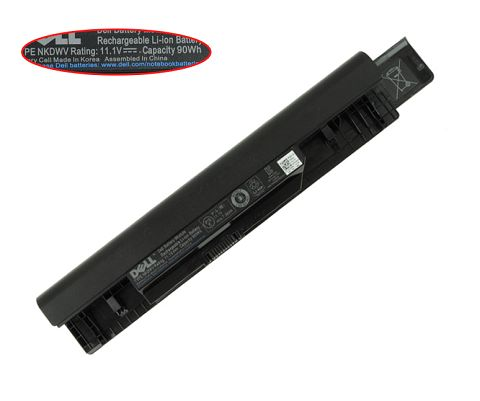 Dell  6600mAh Inspiron 17(1764) Laptop Battery