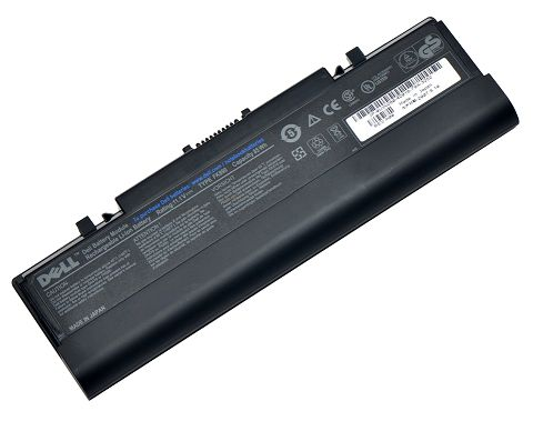 Dell  7800mAh Inspiron 1521 Laptop Battery