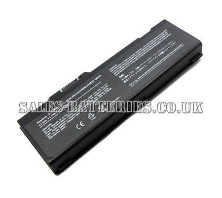 Dell  5200mAh Inspiron e1705 Laptop Battery