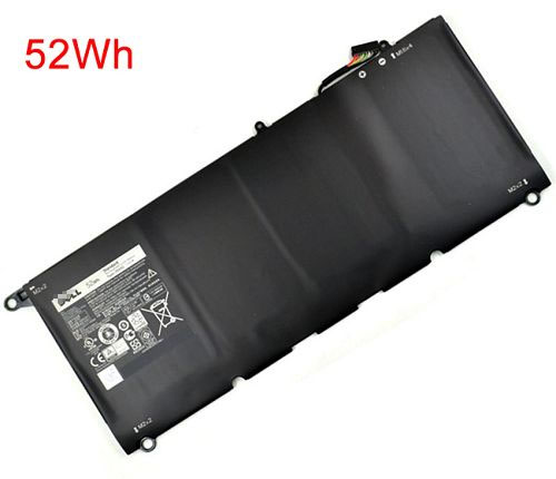 Dell  52Wh rwt1r Laptop Battery