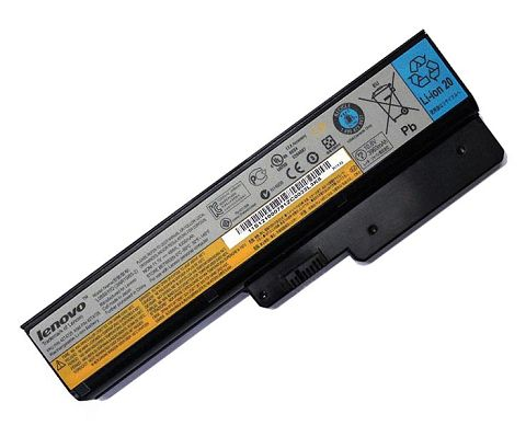 Lenovo  48Wh 3000 g530 Laptop Battery