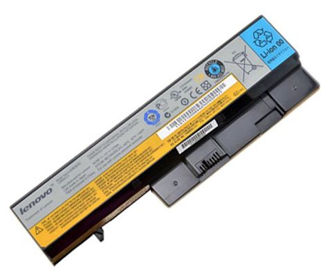 Lenovo  5.2Ah Ideapad y330g Laptop Battery