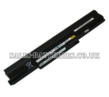 Lenovo  5200mAh Ideapad u550 Laptop Battery