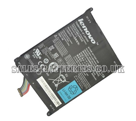 Battery For lenovo idpatab s2007a-d