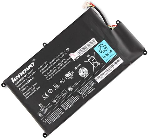 Lenovo  8060mAh Ideapad u410 u410-Ise Laptop Battery