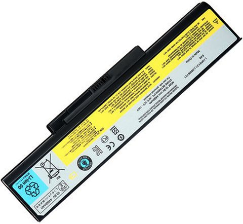 Lenovo  4400mAh k43g Laptop Battery