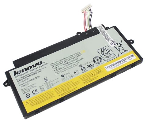 Lenovo  45Wh l11l6p01 Laptop Battery