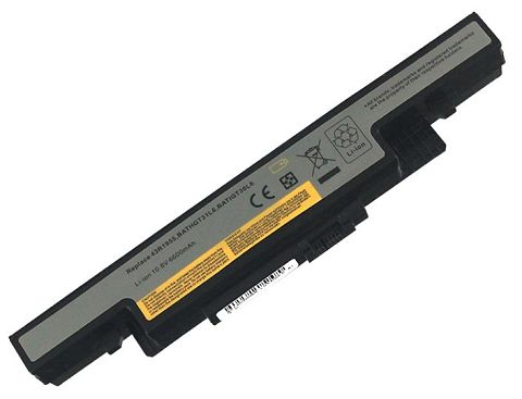 Lenovo  6600mAh Ideapad y510a-Si Laptop Battery