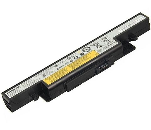 Lenovo  4400mAh Ideapad y510a-Si Laptop Battery