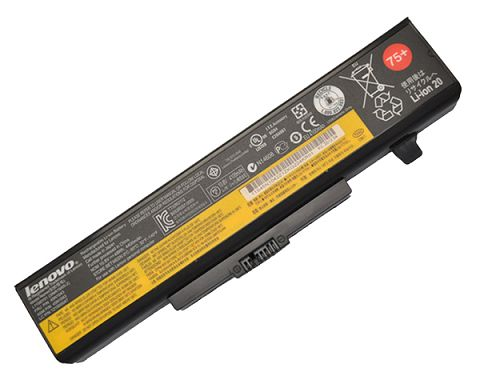 Lenovo  48Wh Ideapad y485 Laptop Battery