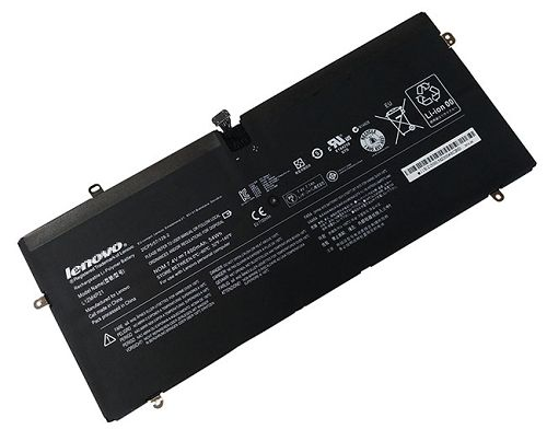 Lenovo  7400 mAh  Ideapad Yoga 2 Pro 13 Laptop Battery