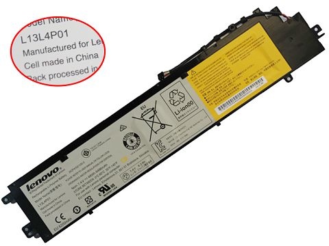 Lenovo  48Wh l13l4p01 Laptop Battery