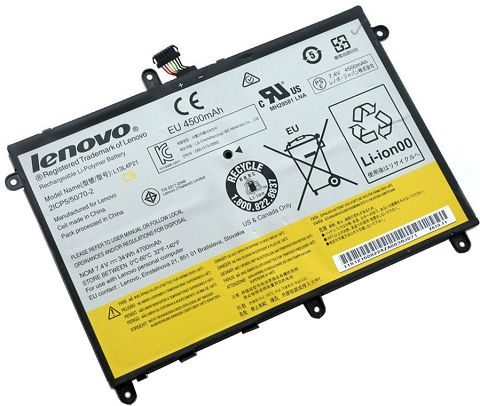 Lenovo  34Wh Ideapad Yoga 2 11 Laptop Battery