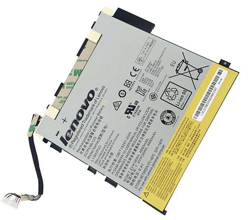 Lenovo  4880mAh 2icp5/66/125 Laptop Battery