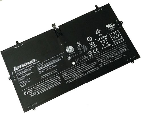 Lenovo  44Wh Yoga 3 Pro Laptop Battery