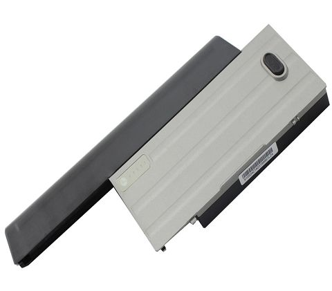 Dell  7800 mAh 312-0384 Laptop Battery