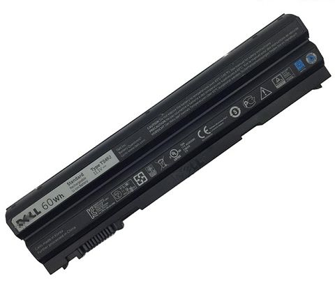 Battery For dell inspiron 15r n7520