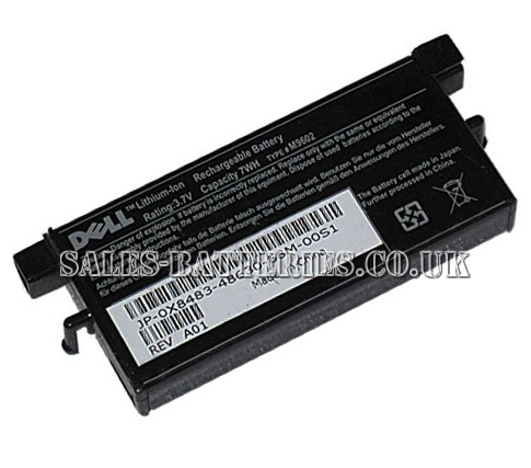 Dell  7Wh u8735 Laptop Battery
