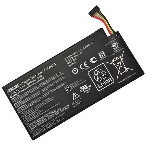 Asus  4270mAh Google Nexus 7 Laptop Battery