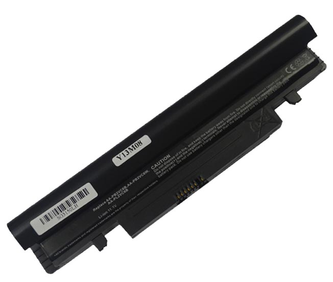 Samsung  6600mAh n145-jp02au Laptop Battery